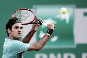 ATP Madrid: si inceppa Federer, Nadal avanti