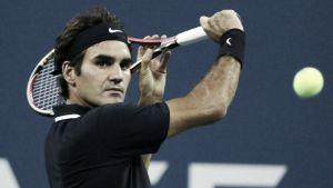 Open d'Australie : Robert s'est accroché, Federer trop fort pour Tsonga
