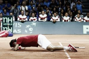 Roger Federer: gallina vieja hace buen caldo