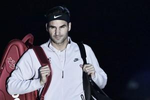 """Roger Federer: """"Lo que me gusta de Zverev es que lo reúne todo"""""""
