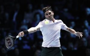 """Federer: """"No me arrepiento de haberme saltado varios torneos este año"""""""