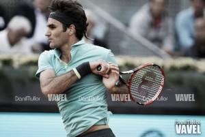 Federer jugará su undécima final en Halle