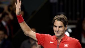 Coppa Davis, Svizzera - Italia 1-0: Bolelli è grande, ma vince Federer