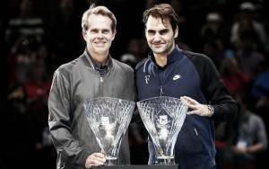 "Stefan Edberg: ""Todo gira en torno a Murray y Djokovic"""