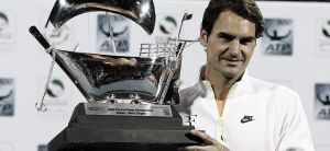 Un Federer espectacular conquista su séptima corona en Dubai