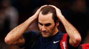 Federer, caduta e ritorno. Appuntamento a Londra