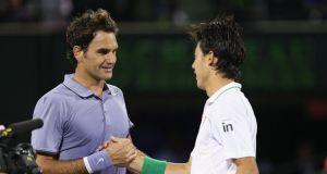 Atp Finals - Nishikori passe, Murray humilié