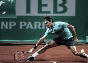 "Atp Roma, Federer: ""Contento per come sto giocando. Nole grande avversario"""