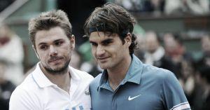 Bnl Internazionali d'Italia 2015, Federer liquida anche Wawrinka: 6-4, 6-2. E' finale con Djokovic