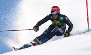 Sci alpino, superG St. Moritz: sorpresa Flury, legno per Brignone