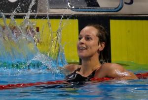 Nuoto, Settecolli 2017 - Subito la Pellegrini nei 200 e Detti nei 400