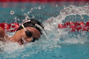 Nuoto - Energy for Swim: Pellegrini sul podio dei 100sl, Detti re dei 400