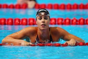Nuoto - Settecolli, i risultati delle batterie della seconda giornata