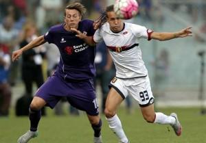 Partita Genoa-Fiorentina in diretta, Serie A 2016/17 LIVE 0-0: gara ufficialmente rinviata per pioggia!