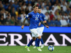 Inter, sale Bernardeschi