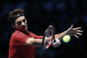 ATP Finals, solo Federer