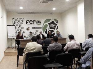 CD Diocesano, rival de La Estrella en la 1ª eliminatoria de ascenso a Tercera