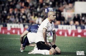 """Feghouli: """"Voy a quedarme en el Valencia"""""""