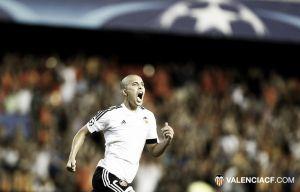 Valencia-Mónaco: puntuaciones Valencia CF, partido de ida de la Previa de la UEFA Champions League