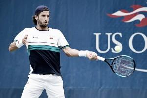 """Feliciano López: """"Es un partido soñado para mí medirme a Federer aquí"""""""