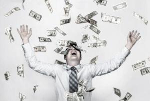 ¿El dinero da la felicidad o es la felicidad la que da el dinero?