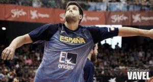 """Felipe Reyes: """"Es el merecido premio a tanto esfuerzo"""""""