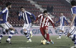 Girona - Recreativo: el coliderato pasa por ganar en Montilivi
