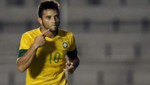 Corée du Sud 0-3 Brésil (-21)