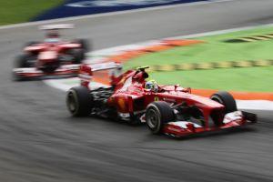 Massa saluta la Ferrari dopo 7 anni