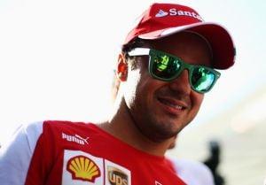 Ufficiale: Felipe Massa con Williams nel 2014