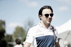"""Felipe Massa: """"Podemos luchar por ser terceros en el campeonato"""""""