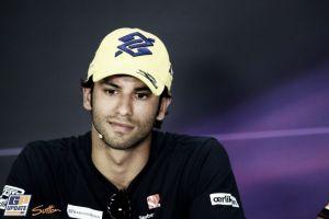 """Felipe Nasr: """"Sabemos cuáles son nuestras limitaciones"""""""