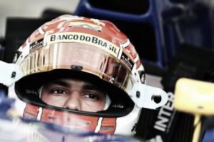 Felipe Nasr afronta su segundo Gran Premio de China de su carrera