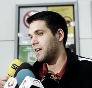 """Reyes: """"Tenemos que ser más duros en defensa"""""""