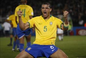 La Juve ficha a Felipe Melo