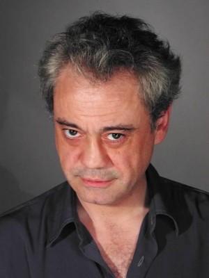 "Entrevista. Félix Cubero: ""Soy actor porque no me gusta la abogacía"""