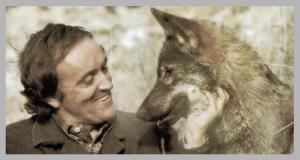 Félix Rodríguez de la Fuente, lobo alfa y agitador de conciencias