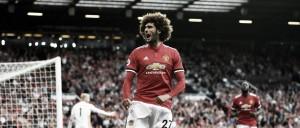 Fellaini renueva con el Manchester United