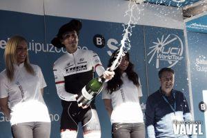 Fotos e imágenes de la 2ª etapa de la Vuelta al País Vasco