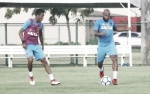 Sem André e com Fellipe Bastos, Sport divulga lista de relacionados para Copa do Brasil
