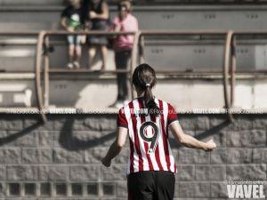 Fotos e imágenes del Athletic 2-1 Real Sociedad, de la jornada 3 de Primera División Femenina