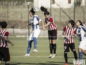Sporting Huelva - Athletic: el inicio del fin