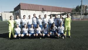 El Málaga Femenino arranca este domingo