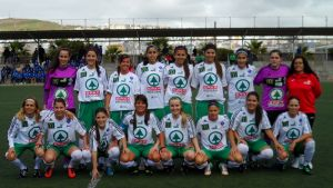 Liga Nacional Femenina: jornada 1