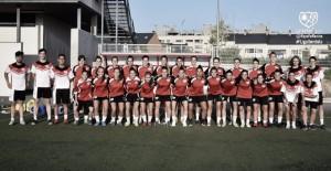 Fechas de inicio de la pretemporada de los equipos del Rayo Vallecano