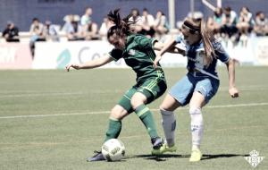 Previa RCD Espanyol Femenino - Real Betis Féminas: comienza una temporada llena de ilusiones