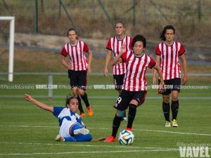 Goleada en Sevilla para continuar arriba