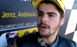 Moto3, a Jerez ancora Fenati