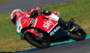 Moto3: Super Fenati conquista il Mugello