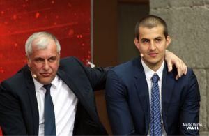 """Obradovic: """"Estaré pensando en el Playoff turco"""""""
